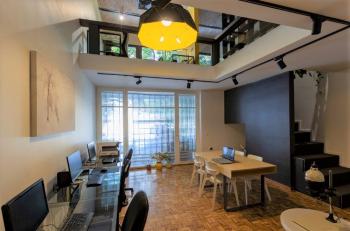 Soheil Office